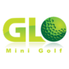 Glo Mini Golf Logo - Glo Mini Golf, Riverside, CA